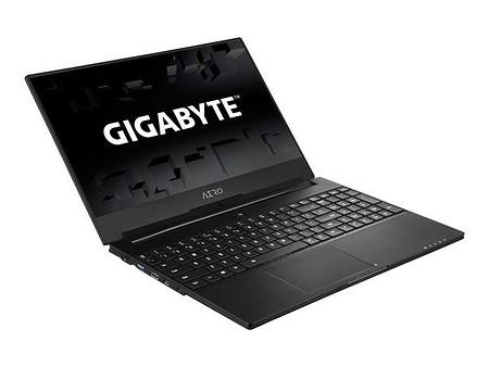 Gigabyte Aero 15X (15Xv8-DE025PB)