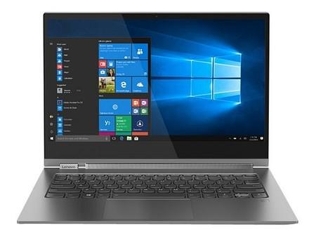 Lenovo Yoga C930-13IKB grau (81EQ000HGE)
