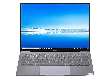 Huawei MateBook X Pro silber (53010CLC)