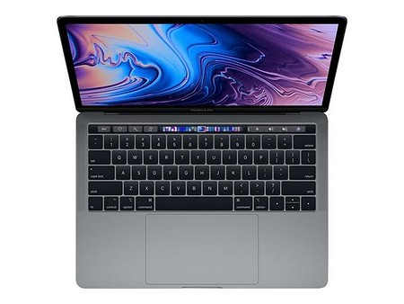 Apple MacBook Pro 13,3 Zoll [2018 / Z0V8] (MR9R2D/A)