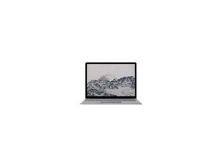Microsoft Surface Laptop grau (DAL-00004/DAM-00004)