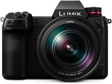Panasonic Lumix DC-S1R