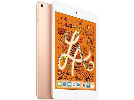 Apple iPad mini 5 64GB (MUQW2FD/A)