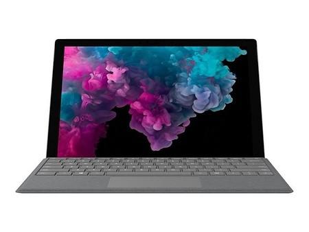 Microsoft Surface Pro 6 (KJU-00003)