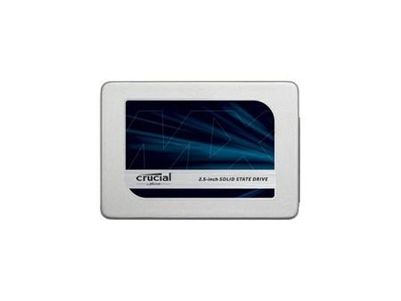 Crucial MX300 525GB (CT525MX300SSD1)