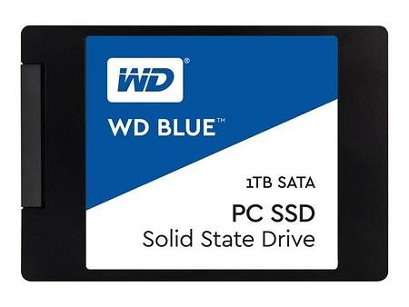 WD Blue 1TB (WDS100T1B0A)