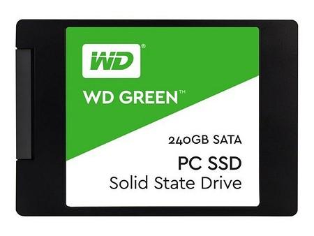 WD Green 240GB (WDS240G1G0A)