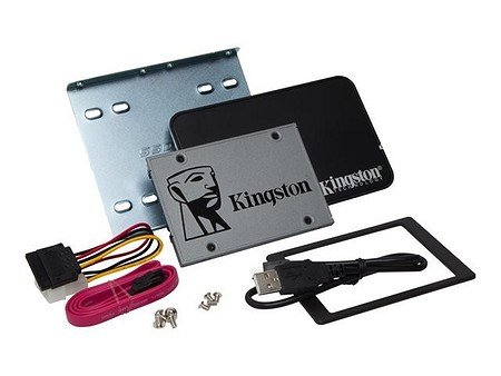Kingston UV500 240GB (SUV500B/240G)
