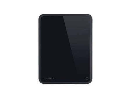Toshiba Canvio Basics 4TB (HDTB440EK3CA)
