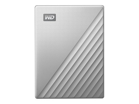WD My Passport Ultra 1TB (WDBC3C0010BSL)