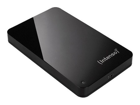 Intenso Memory Station 1TB (6002560)