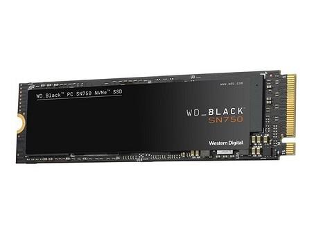 WD Black SN750 1TB (WDS100T3X0C-00SJG0)