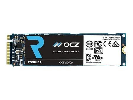 Toshiba OCZ RD400 256GB (RVD400-M22280-256G)