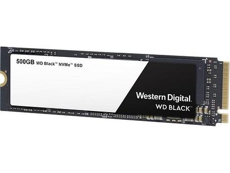 WD Black 500GB (WDS500G2X0C)