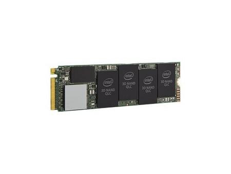 Intel 660p 512GB (SSDPEKNW512G8X1)