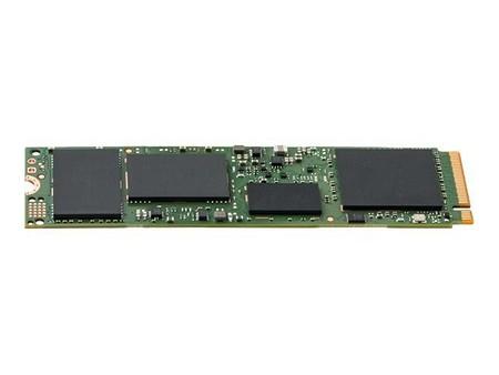 Intel 600p 512GB (SSDPEKKW512G7X1)