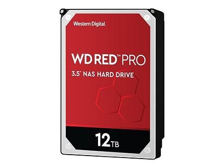 WD Red Pro 12TB (WD121KFBX)