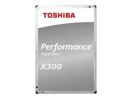 Toshiba X300 10TB (HDWR11AEZSTA)