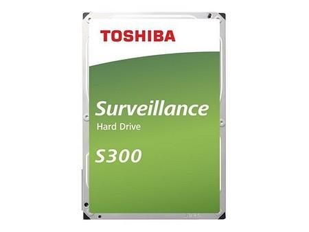Toshiba Surveillance S300 5TB (HDWT150UZSVA)