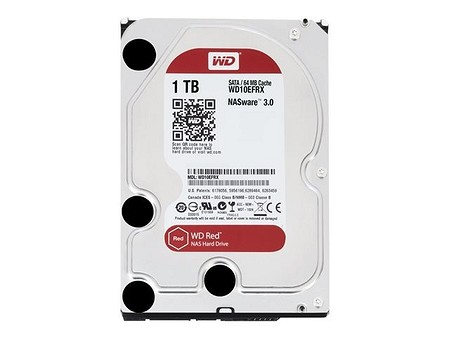 WD Red 1TB (WD10EFRX)