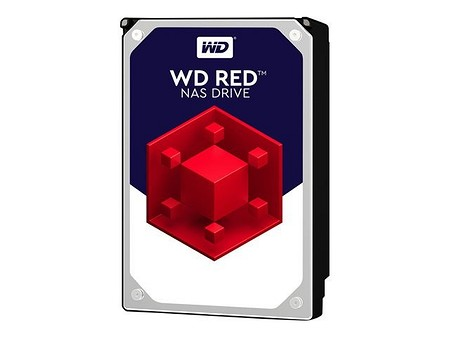 WD Red 4TB (WD40EFRX)