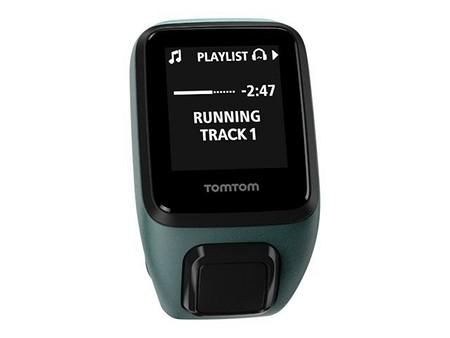TomTom Spark 3 Cardio + Music