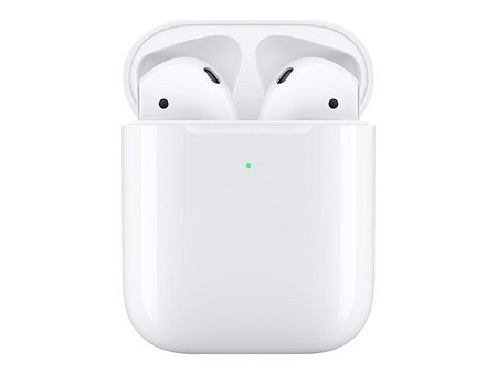 Apple AirPods 2. Gen (MRXJ2ZM/A)