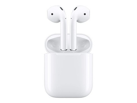 Apple AirPods 1. Gen (MMEF2ZM/A)