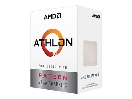 AMD Athlon 220GE