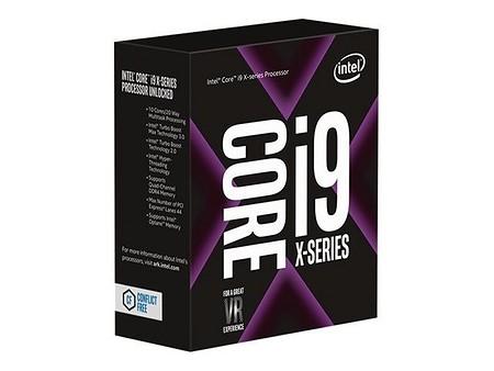 Intel Core i9-7920X