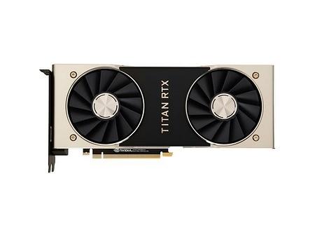 Nvidia RTX Titan 24GB GDDR6