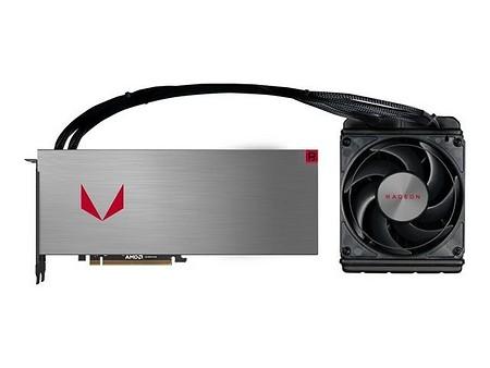 AMD Radeon RX Vega 64 8GB HBM2