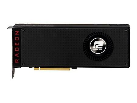 AMD Radeon RX Vega 56 8GB HBM2