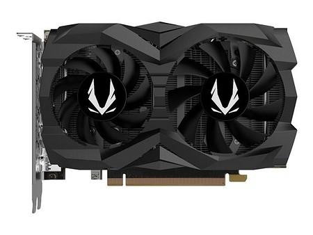 Nvidia GeForce GTX 1660 Ti 6GB GDDR6