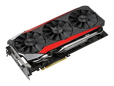 AMD Radeon R9 Fury 4GB HBM