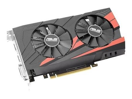 Nvidia GeForce GTX 1050 Ti 4GB GDDR5