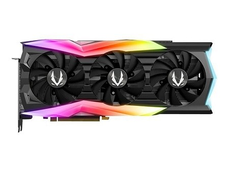 Zotac Gaming GeForce RTX 2080 SUPER AMP Extreme 8GB GDDR6