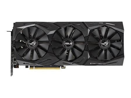 Asus GeForce RTX 2070 Strix OC 8GB GDDR6