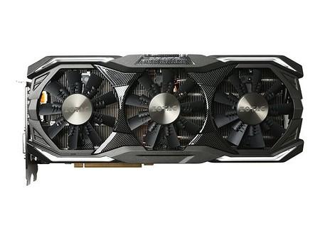 Zotac GeForce GTX 1070 Ti AMP Extreme 8GB GDDR5
