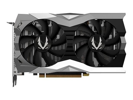 Zotac Gaming GeForce RTX 2060 AMP 6GB GDDR6