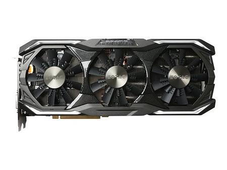 Zotac GeForce GTX 1070 AMP! Extreme 8GB GDDR5