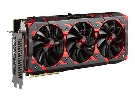 PowerColor Radeon RX Vega 64 Red Devil 8GB HBM2