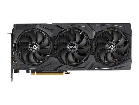 Asus GeForce GTX 1660 Ti Strix OC 6GB GDDR6
