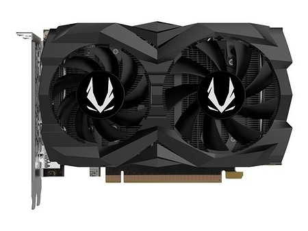 Zotac Gaming GeForce GTX 1660 Ti 6GB GDDR6