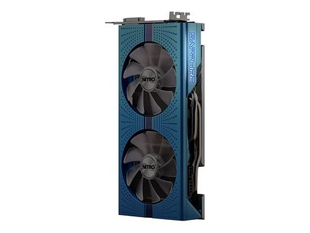 Sapphire Radeon RX 590 Nitro+ Special Edition 8GB GDDR5