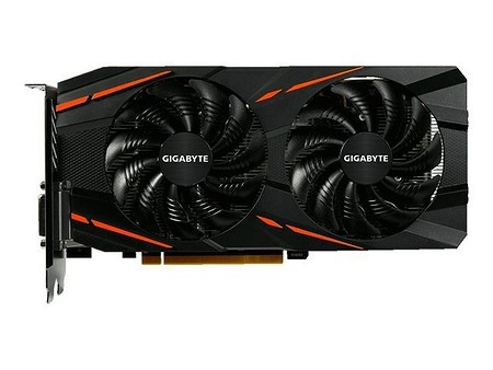 Gigabyte Radeon RX 580 Gaming 8GB GDDR5
