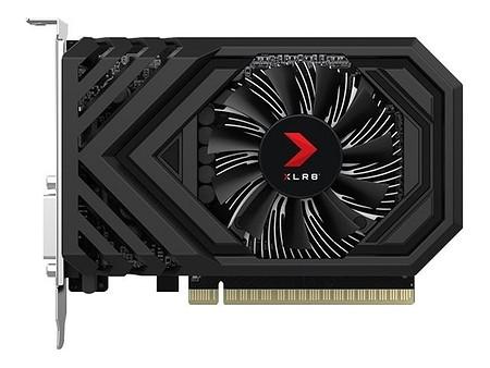 PNY GeForce GTX 1650 XLR8 Gaming OC 4GB GDDR5