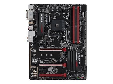 Gigabyte AB350-Gaming 3 (GA-AB350-Gaming 3)