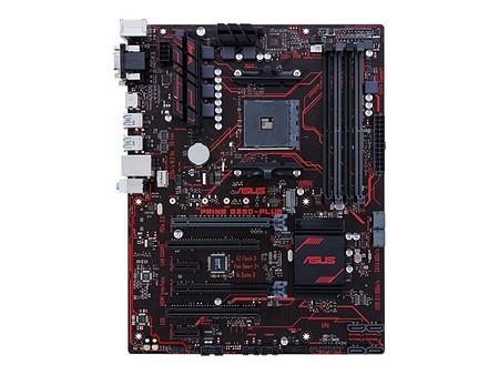 Asus Prime B350-Plus (90MB0TG0-M0EAY0)