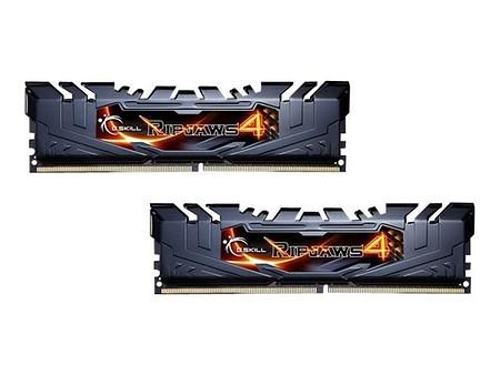 G.Skill RipJaws 4 2x 8GB DDR4-3000 (F4-3000C15D-16GRK)
